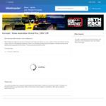 20% off General Admission Tickets Formula 1 Australian Grand Prix