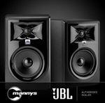 "10% Off Audio Equipment: e.g. JBL LSR305P MKII 5"" Studio Monitors (Pair) $359.10 Delivered @ Manny's AU eBay"
