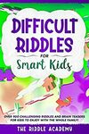 $0 eBook: Difficult Riddles for Smart Kids @ Amazon AU/US
