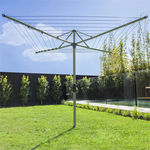 Win a Hills Hoist 45m Medium Rotary Clothesline Valued at $290 from Female.com.au