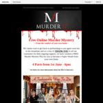 Free Online Murder Mystery Investigation @ Murder 57