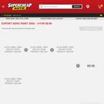 Export Enamel Paint 250g - 4 for $9.99 @ Supercheap Auto