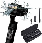 Hohem Isteady Pro 2 3-Axis Handheld Gimbal AUD $99.99 (Was $159) Delivered @ Emgreat-AU Amazon AU