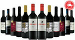Premium Red Wine Ft Angus The Bull, 12x750ml $84 Delivered (RRP $359) @ Just Wines eBay