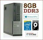 [Refurb] Dell OptiPlex 9020 SFF i5-4570 8GB 500GB HDD Win10Pro Desktop PC $215 Delivered @ Melbourne-eStore eBay