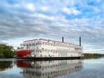 Win an 8-Night Cruise & Stay with The American Queen Steamboat Company Worth $11,500 from Cruise Passenger
