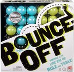 [Backorder] Bounce-off Board Game $12 + Delivery (Free with Prime / $39 Spend) @ Amazon AU
