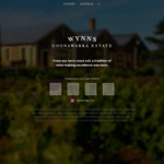 2012 Wynns Black Label Shiraz Giftbox: 1 Bottle for $11 (RRP $45) Incl Delivery @ Wynns (New Users Only)