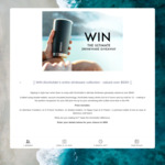 Win $500 Worth of Drinkware from Alcoholder
