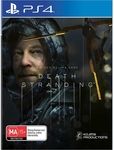 [PS4] Death Stranding, Predator: Hunting Grounds, Dreams $32 + Delivery ($0 C&C) @ Harvey Norman
