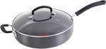Tefal Hard Anodised Saute Pan with Lid 30cm $39.99 Delivered @ Costco (Online Only / Membership Required)