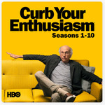 Curb Your Enthusiasm, Complete Seasons 1-10 $59.99 @ iTunes Store