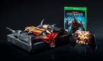 Win a Custom Warhammer: Chaosbane Xbox One & Game Bundle from Nacon