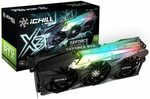 Inno3d Nvidia RTX 3090 Ichill X3 (C30903-246XX-1880VA37) $2798 + Free Shipping @ Rosman Computers