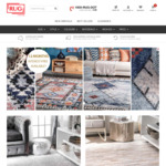 Black Friday Sale: Extra 20% off @ Rug.com.au