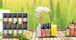 Phatoil Fruit Essential Oil Set, 10 Fragrances Gift Box A$34.11 Shipped (50% Off, A$6.75 Discount for  New Customer) @ Phatoil