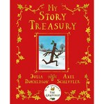 Julia Donaldson, My Story Treasury, Hardcover Book Collection $15 @ Kmart