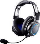 Win an Audio-Technica ATH-G1WL Wireless Studio Gaming Headset Worth $349 from ISG/Audio-Technica