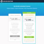 Newshosting US$2.99 (~A$3.90) Per Month (85% Discount)