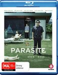[Backorder] Parasite (2019) Blu-Ray $4 (80% off) + Delivery ($0 with Prime / $39 Spend) @ Amazon AU