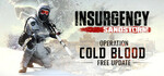 [PC] Steam - Free to play weekend - Insurgency: Sandstorm and Citadel: Forged with Fire - Steam