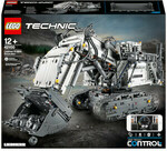 LEGO Technic: Control+ Liebherr R 9800 Excavator Set (42100) $529.99 ($220 off RRP) + Free Shipping @ Zavvi AU