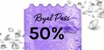 50% off Sitewide + $10 Shipping ($0 with $69 Spend) @ Mirenesse