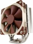 Noctua NH-U12S SE-AM4 Premium CPU Cooler 120mm $96.89 + Delivery ($0 with Prime) @ Amazon US via AU