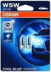 Osram W5W 12V 5W 4000K Bulbs x2 $7.28 Delivered @ Amazon AU