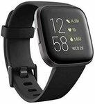 Fitbit Versa 2 $196 Delivered (was $299) @ AZ eShop via Amazon AU