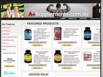 Discount Supplements. Jack3d Now Only $36.99 or 2 for $71.98 or 3 for $104.97. Free Postage