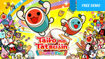 [Switch]  Taiko no Tatsujin: Drum 'n' Fun! $22.75 + More @ Nintendo eShop