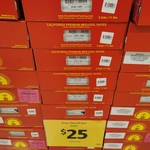 [VIC] Premium Medjool Dates 5 Kilo Box $25 @ Coles, Oakleigh