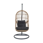 Outdoor Egg Chair $149 + Delivery ($16 for Metro) @ Kmart