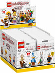 LEGO 71030 Minifigures Series 22 Looney Tunes: 36x Mystery Packs for $188.99 (OOS) or Full Set Bundle for $88.99 @ MyHobbies