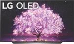 "LG OLED 77"" C1 $6295.50, 48C1 $2065.50 | Sony WH-1000XM4 $294.10 | Google Nest Audio $89.10 C&C / + Delivery @ The Good Guys"