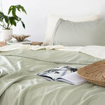 Win a YoHome Bamboo Doona Cover Set & Edible Beauty Prize Pack Worth $446 from YoHome/Edible Beauty