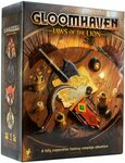 Gloomhaven - Jaws of the Lion Board Game $59.99 Delivered @ Amazon AU