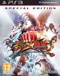 Street Fighter X Tekken Special Edition ~ $67.45 Delivered. Ninja Gaiden 3 CE ~ $98.39