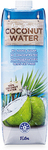 Pure Tropics Coconut Water 1L $2.50 (Was $3); Hydale Beef Jerky Original, BBQ or Spicy/Teriyaki 50g $1.99 ($39.80/kg) @ ALDI