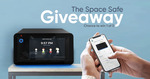Win 1 of 3 Space Safe from Gadget User