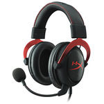HyperX Cloud II Red Pro Gaming Headset for $95.97 + Delivery (Free C&C) @ EB Games