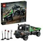 LEGO Technic App-Controlled 4x4 Mercedes-Benz Zetros Trial Truck 42129 $349 Delivered @ Target