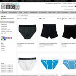 30% off Macpherson Men and Mitch Dowd Underwear at DUGG.com.au + Free Shipping