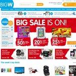 BigW WiFi Bargains - Belkin Wireless USB Adapter N150 $8 / N300 $12, Pocket Wi-Fi 2 $15.80