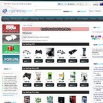 Ozgameshop $10 off when you spend $60 Code: OZDAY2013