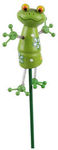 Masters Home Improvement - $0.35 Frog Flowers Garden Stake Delivered (and More)