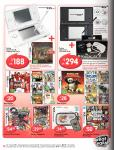 """$188 NDS Lite console + """"Mystery Case Files"""" Game @ Kmart"""