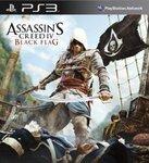 Assassins Creed 4 Black Flag US$29.99 PS3 Digital Copy ($10 PS4 Upgrade)