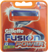 Gillette Fusion Power 8pk $19.74 Half Price @ Shaver Shop